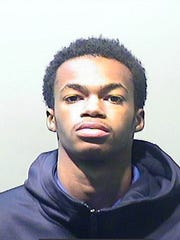 Randall Bowen, 17, charged with threats made to Ben