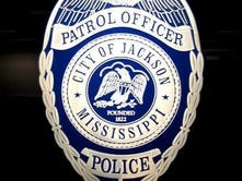 Jackson police officer arrested, charged with bribery