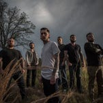 Knoxville death metal band Whitechapel rediscovered a plague in Europe
