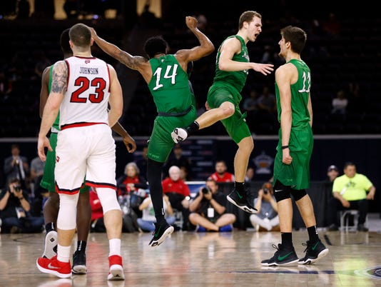 NCAA Basketball: Conference USA Tournament Final-Marshall vs Western Kentucky