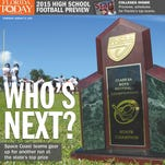 FLORIDA TODAY's high school football special section