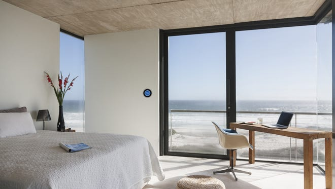 A hotel room can make a guest feel welcome by proactively addressing their needs once they step into the room. Watson Assistant can set the room temperature and make dining recommendations based on preferences from past stays, turn on the lights and close the blinds depending on the time of day.
