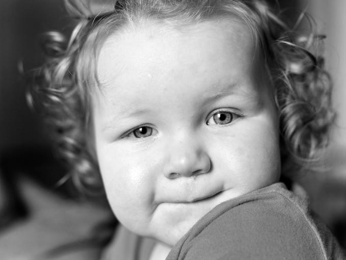 Family holds on to hope for daughter with rare disease