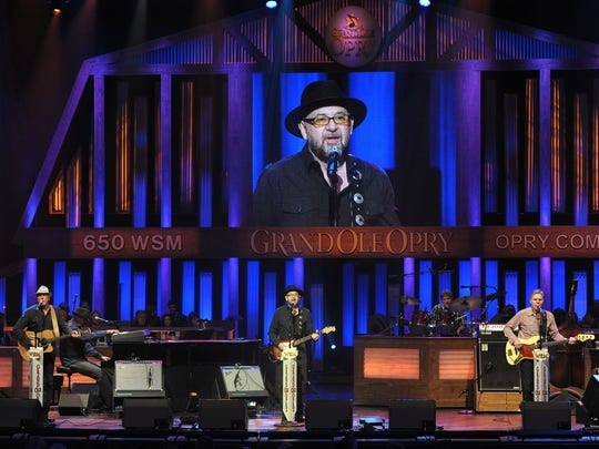 Exile hopes to become a member of The Grand Ole Opry.