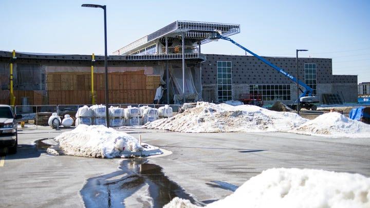 Flint charter school considers lottery process