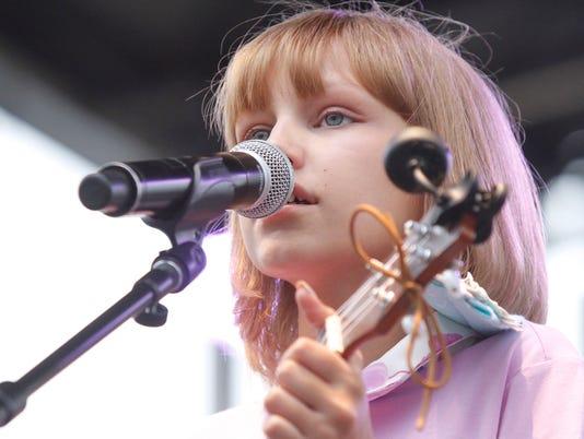 4-Grace VanderWaal
