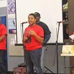 Iowa City community celebrates 'many lenses' of MLK Jr.