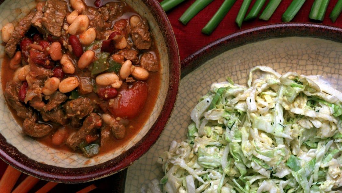 Test Food Kitchen Chili Recipe