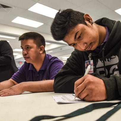 GCC hosts job fair for people with disabilities