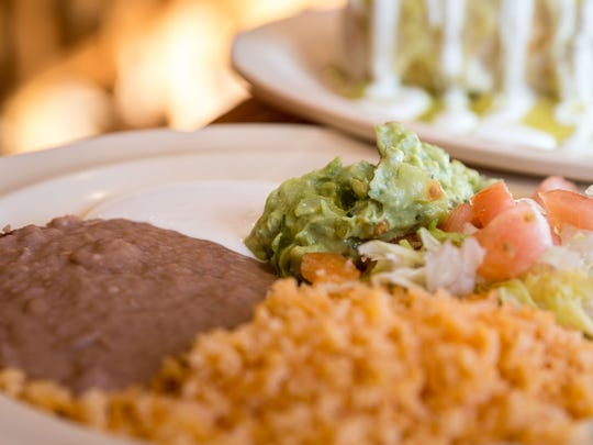 Taqueria El Sol takes USA TODAY NETWORK-Wis. reporter Mitch Skurzewski, behind-the-scenes in their kitchen to get a taste of their authentic Mexican dishes in Marshfield, Wis.