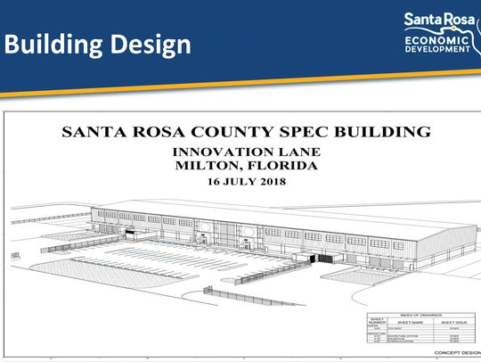 Santa Rosa County is considering whether to pursue