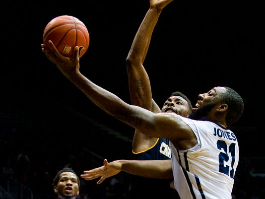 NCAA Men's Basketball: Butler vs. Chattanooga