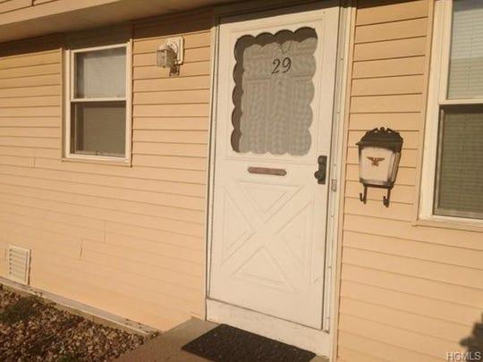 20 Main St., Unit 29, Garnerville