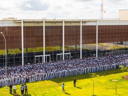FCA-Brazil