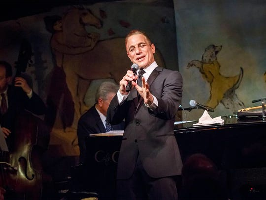 Tony Danza will perform with Desert Symphony Thursday, April 4 at the McCallum Theatre in their 30th Anniversary Gala.