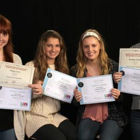 Education Notebook: RHS students win state, national awards