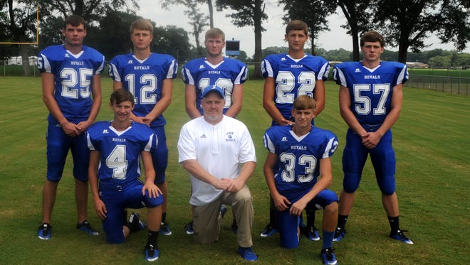 Jay High School will be buoyed by a returning group of seniors following a 1-9 season in 2016.