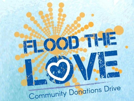 flood the love 2