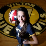All-Greater Rochester Girls Volleyball: Meet the best players in Section V