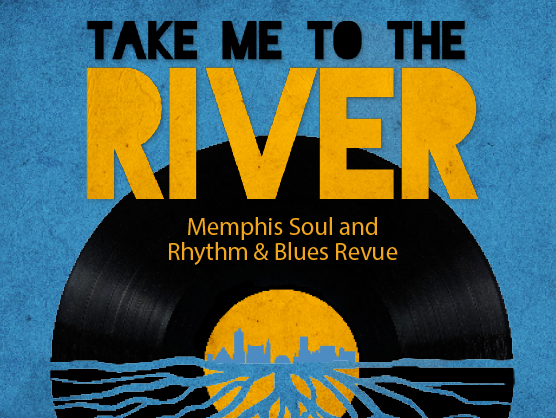 Enter to win 2 tickets to Take Me To The River featuring Rhythm & Blues.  Enter 10/11-11/6