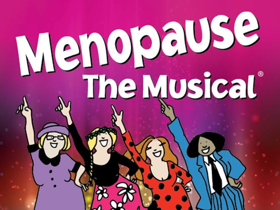 Enter for a chance to win 2 tickets to this hilarious musical at the PAC!  Enter 5/8-6/6