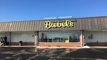 115 years later, the Biebels sell Biebel's