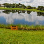 Brevard commissioners not pushing use of tourist tax for lagoon cleanup projects