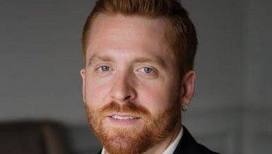 Luke Swanson recently was named assistant principal of athletics and activities at Plymouth High School. He served two months in an interim role.