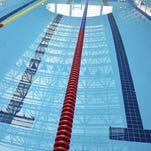 Churchill girls swim squad prevails at Wayne County invite