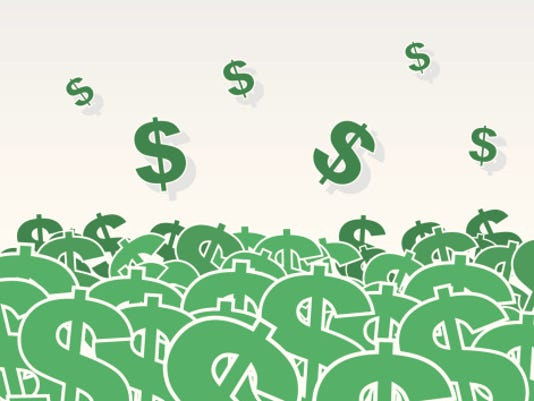 Cash 5 buyer hits in Vineland, #154 G payout
