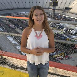 Family ties in NASCAR