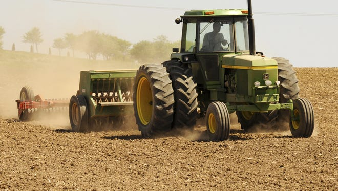Tractor and Farm Safety Camp planned.