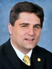 State Sen. Patrick Colbeck, R-Canton