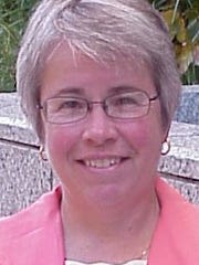 Penny Bernard Schaber
