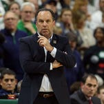 Mike Brey: New extension could allow me to retire at Notre Dame