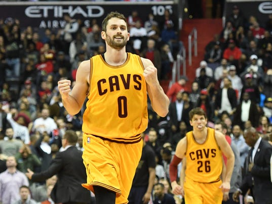 USP NBA: CLEVELAND CAVALIERS AT WASHINGTON WIZARDS S BKN WAS CLE USA DC