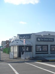 The Stone Pony, Asbury Park.