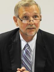 Ron Abrams