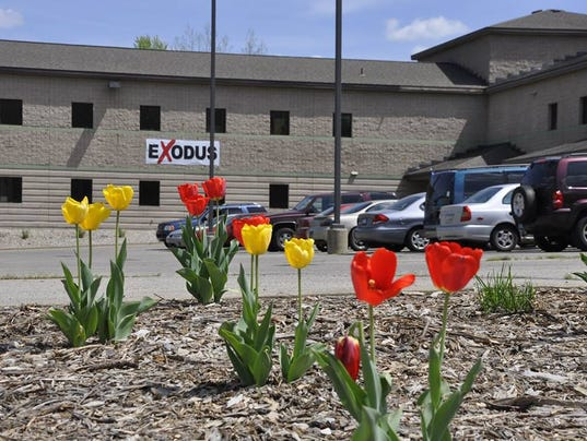 Rubber Duck Race World Record Attempt To Benefit Exodus Place