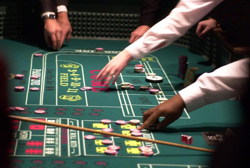 Gambling in a fair game is a losing proposition.why fingerlakes gaming and casino