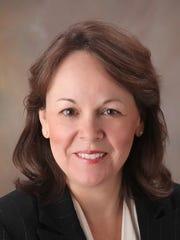 Karen Ward