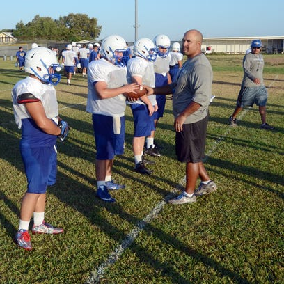 Martinez will bring high-flying pass offense to Carroll