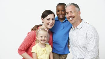 Adopting children across racial and cultural lines brings additional parenting opportunities, challenges.