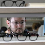 Ask Clay: Before glasses, poor eyesight may have been a boon for tigers