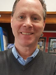 Jim Sullivan, Milwaukee County parks director