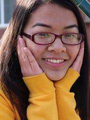 Vivian Kim Ho