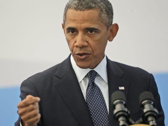 AP Russia G20 Summit Obama