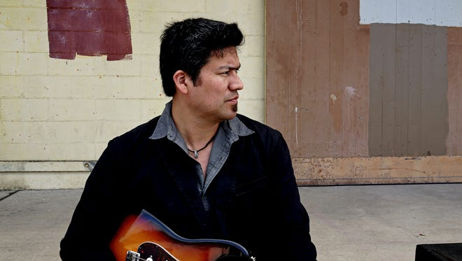 Mato Nanji has enjoyed a long career as the frontman of the seminal Native band Indigenous, but he's also played and recorded with a long list of other notable artists.
