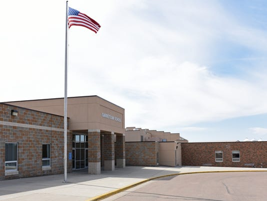 Garretson School - district vote to opt out of property taxes