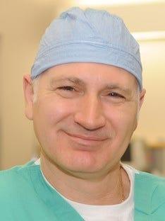 Dr. Robert Arleo